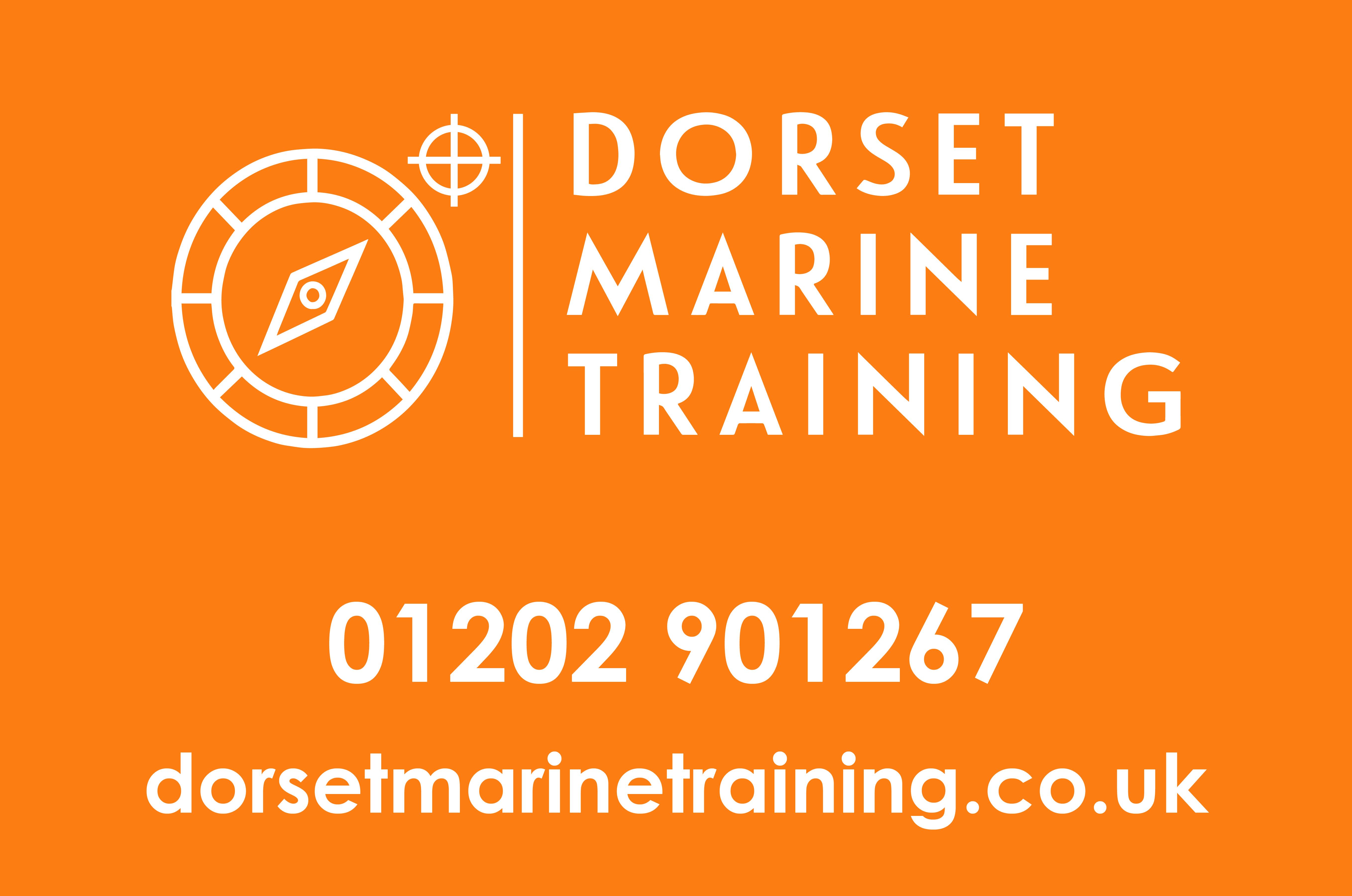 Dorset Marine Training logo