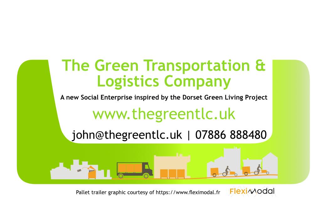The Green TLC logo