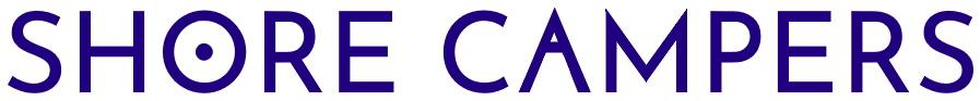 Shore Campers logo