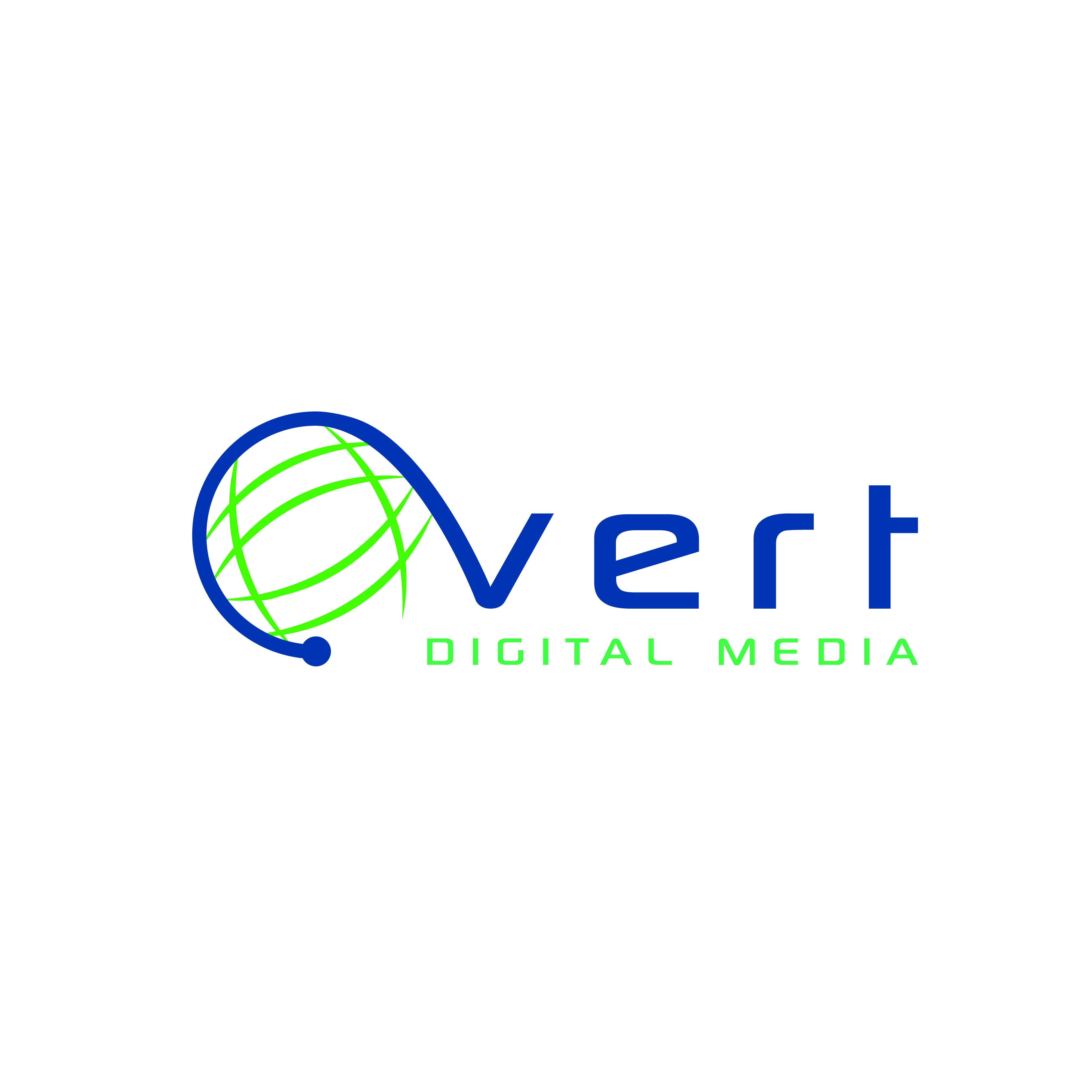 Overt Digital Media Limited logo