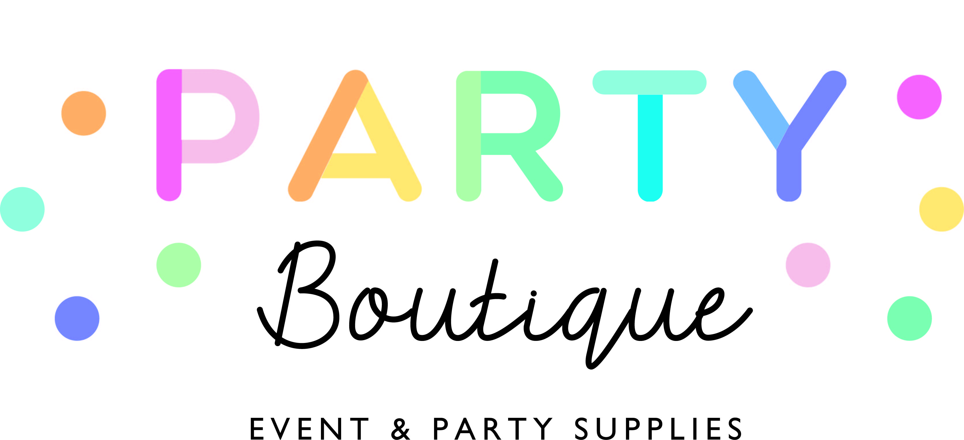 Party Boutique logo