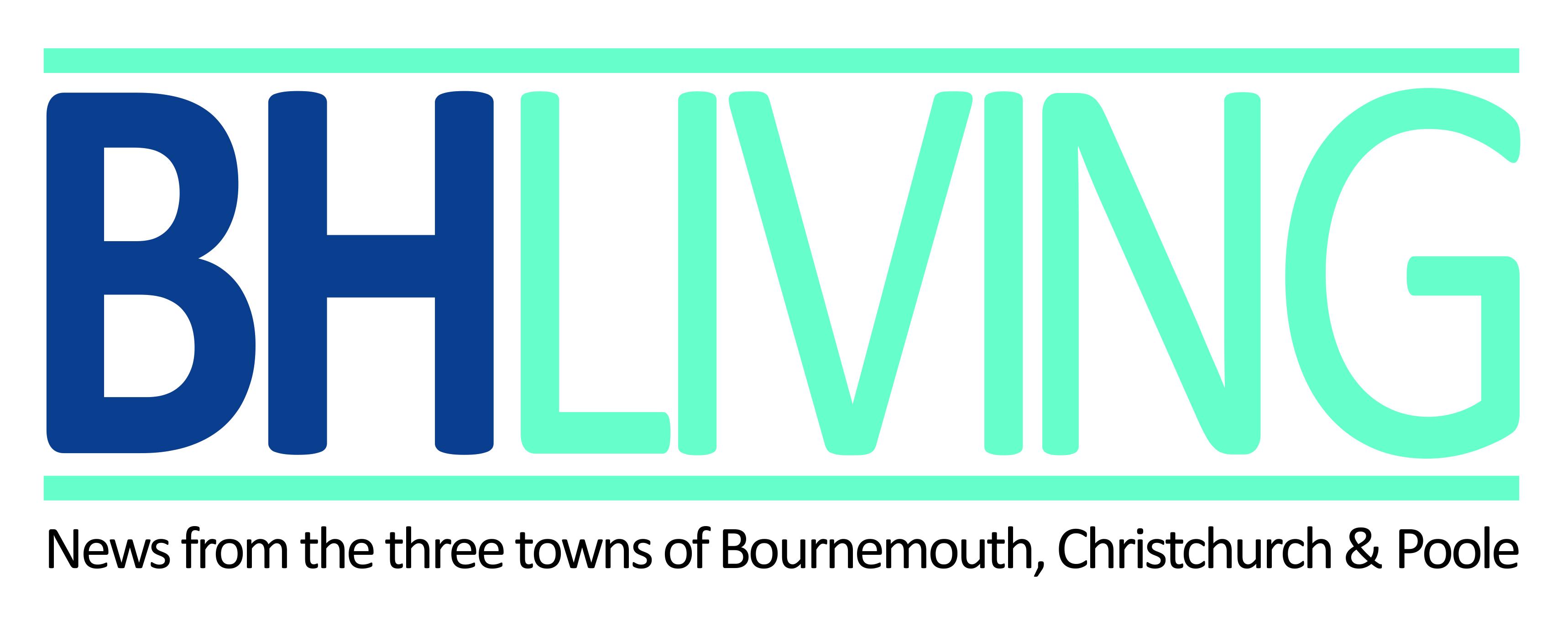 BH Living Magazine logo