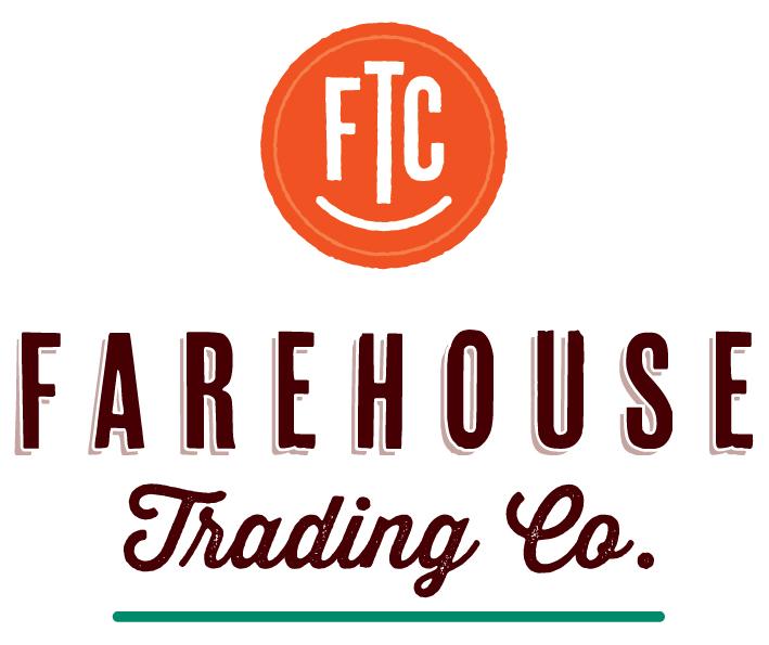 Hooked Ltd t/a Farehouse Trading Co logo