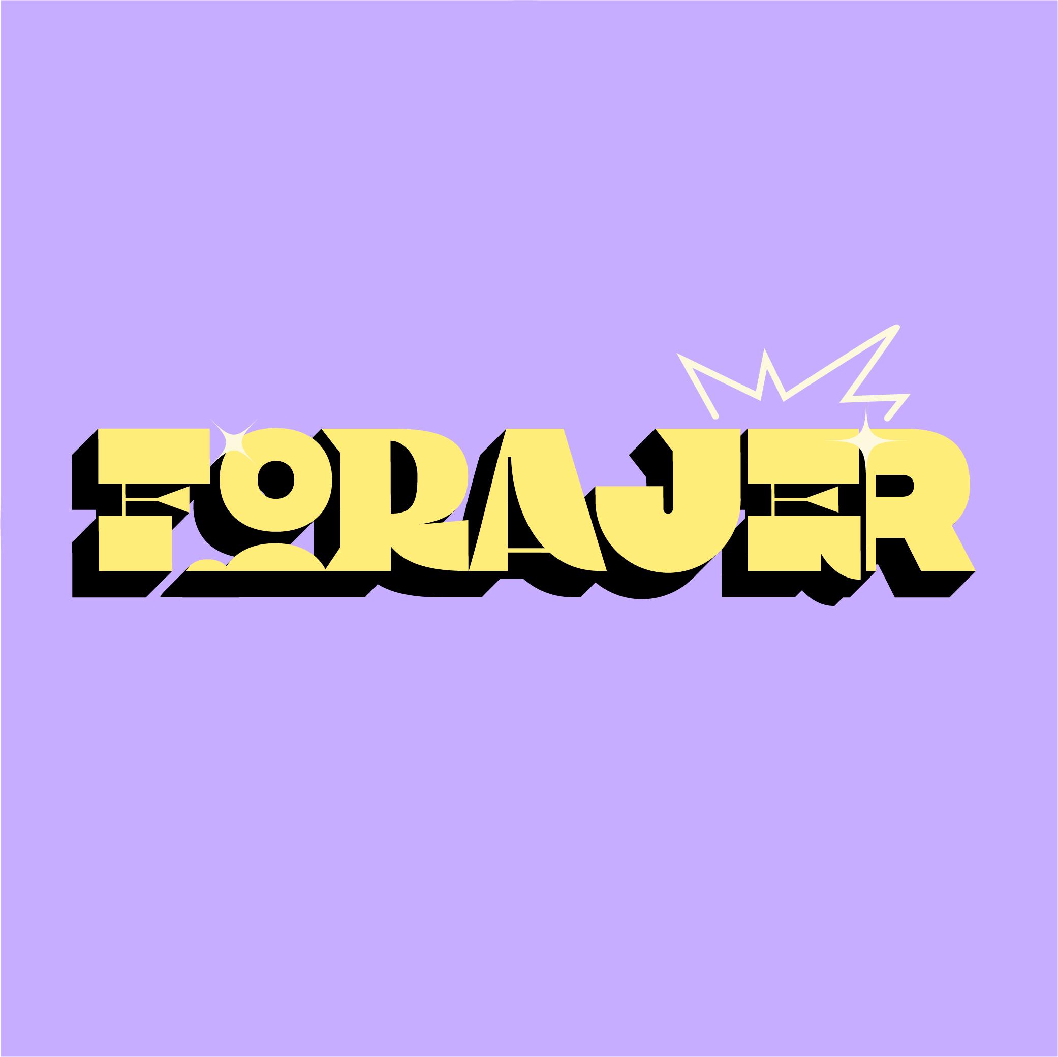 Forajer Goods logo