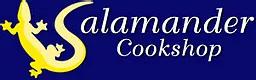 D and I Retail Ltd T/A Salamander Cookshop logo