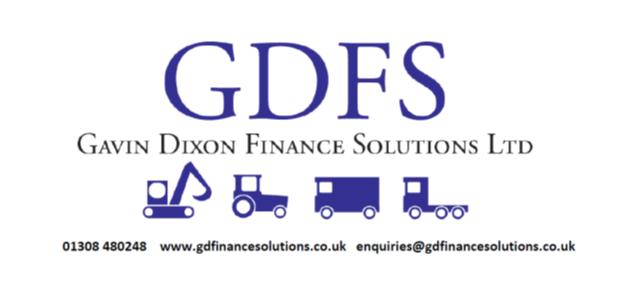 Gavin Dixon Finance Solutions Ltd logo