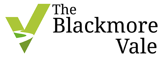 The Blackmore Vale logo