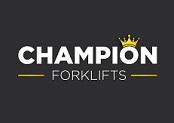 Champion Materials Handling Ltd (Champion Forklifts) logo