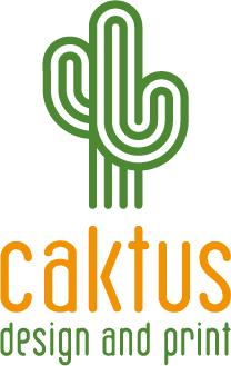 Caktus Ltd logo