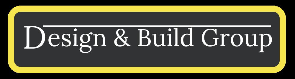 Design & Build Group Ltd logo