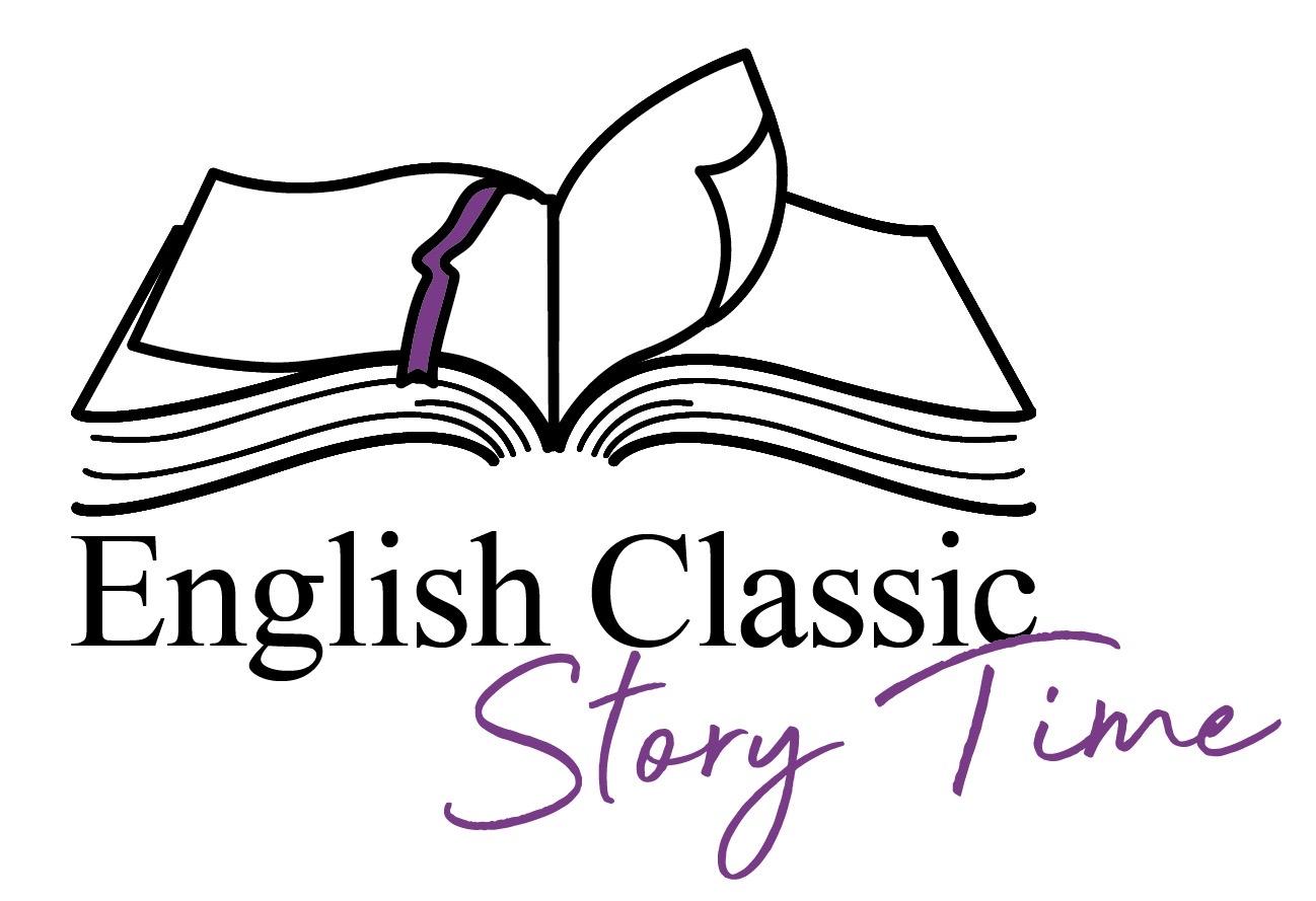 English Classic Story Time logo