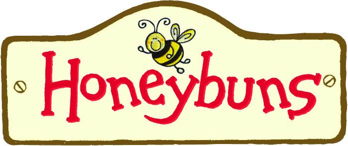 Honeybuns logo