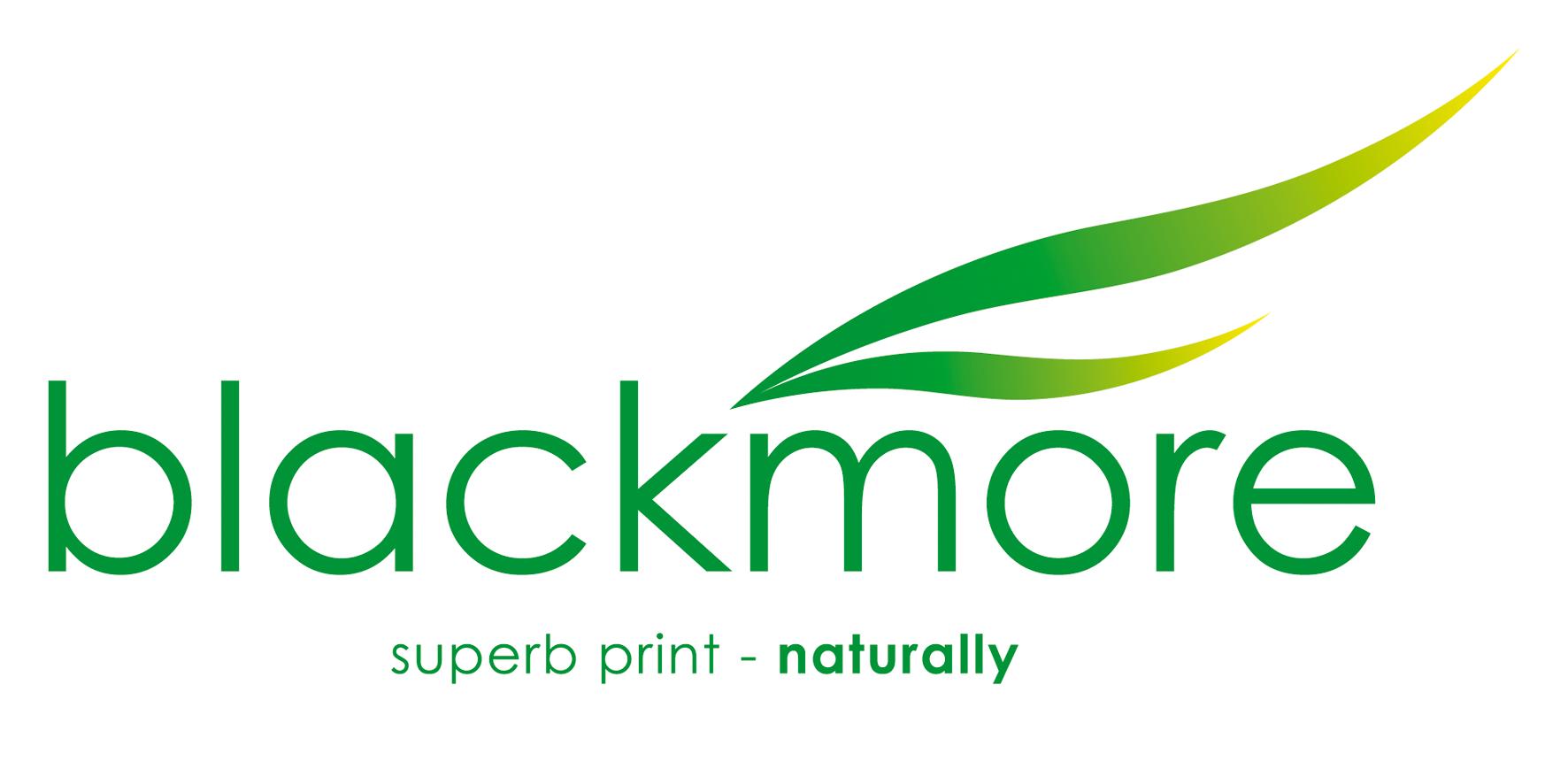 Blackmore Press Ltd logo