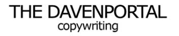 The Davenportal logo