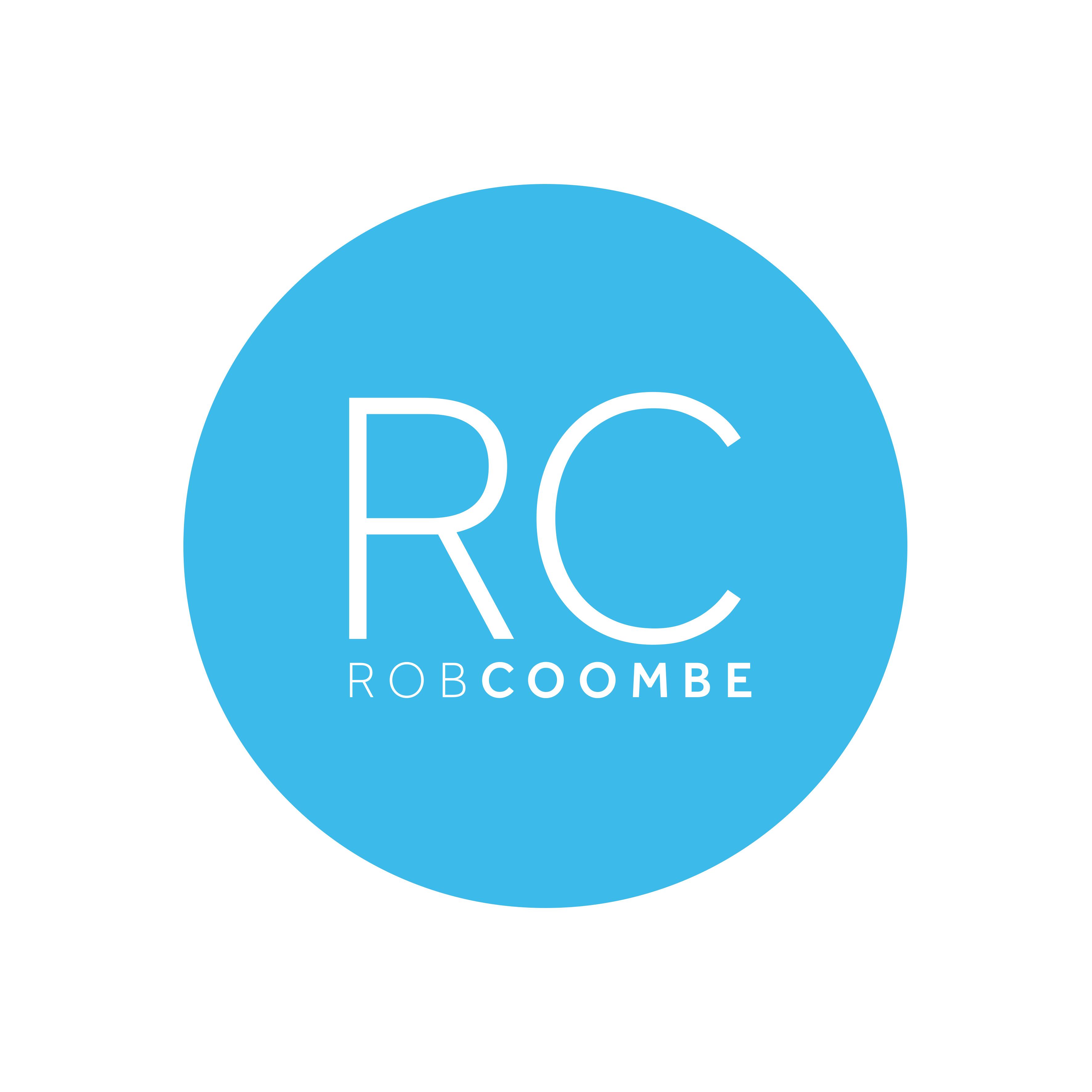 Rob Coombe Professional Photographer logo