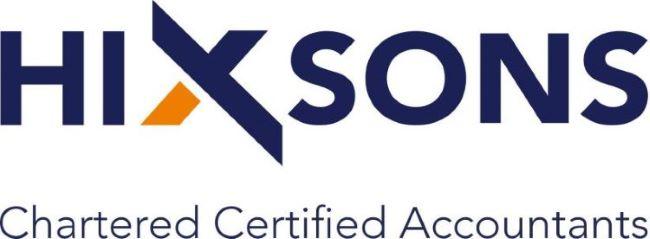 Hixsons logo