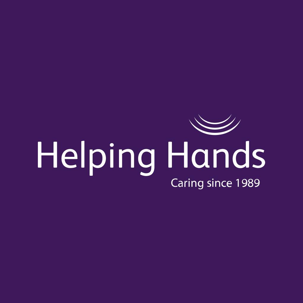 Helping Hands Home Care Ferndown logo