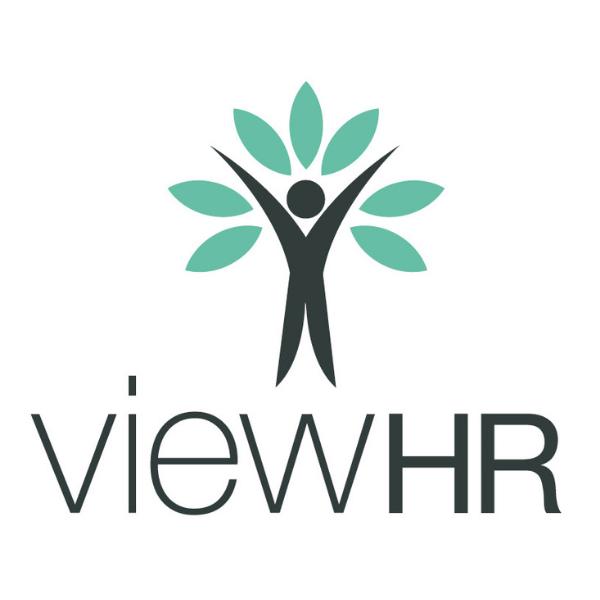 ViewHR logo