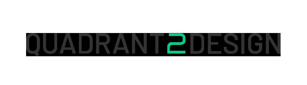 Quadrant2Design logo