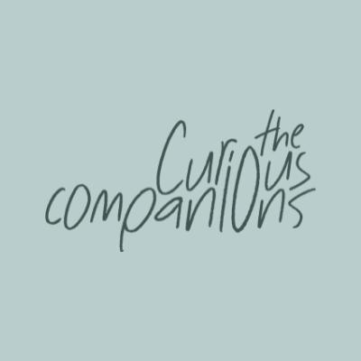 The Curious Companions logo
