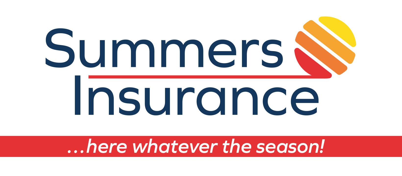 Summers Insurance logo