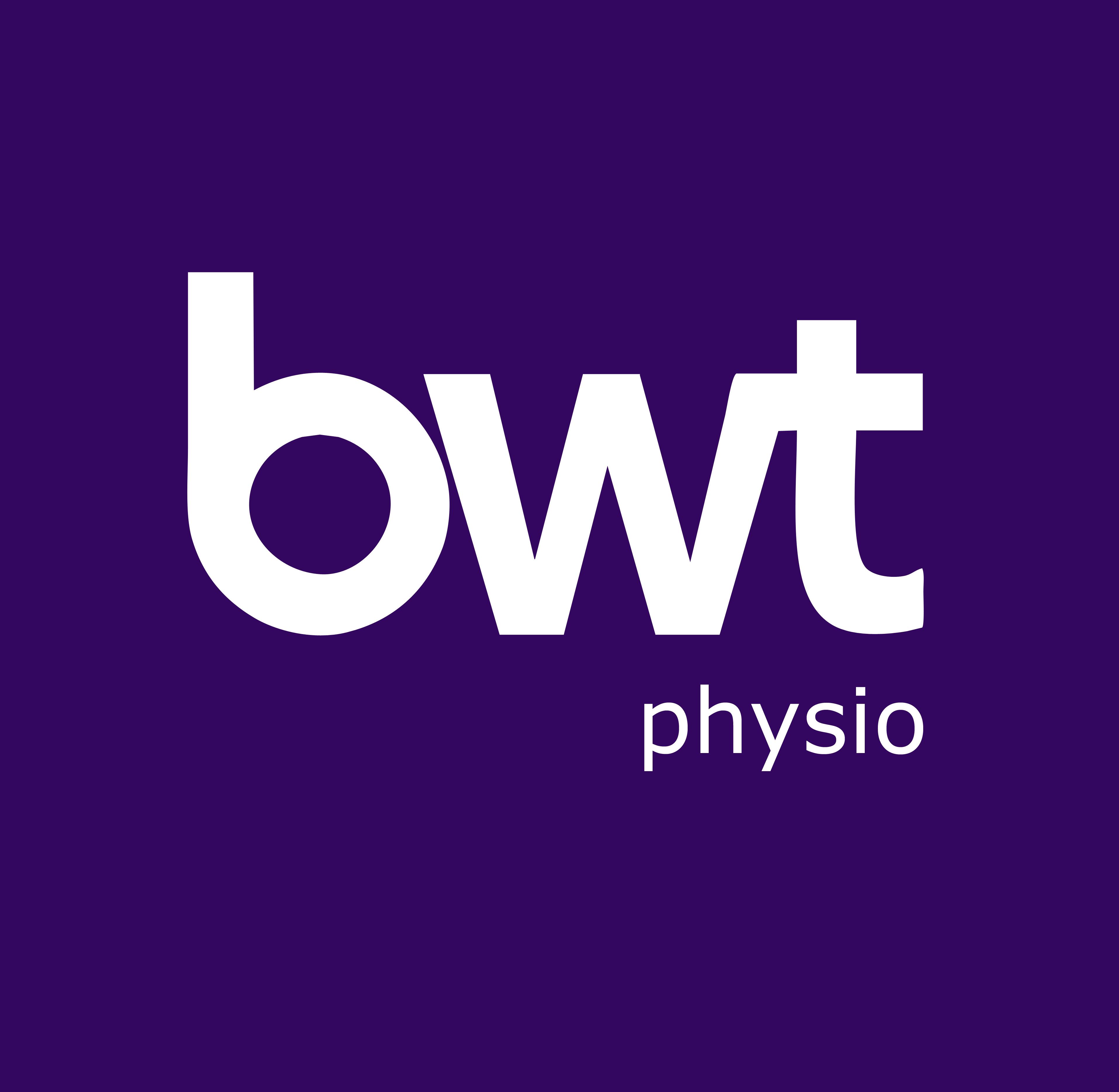 BWT Physio logo